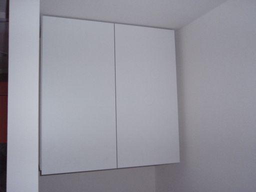 クリナップ クリンレディ食器棚 マイセット 吊戸 MTX-60KN 取り付け工事