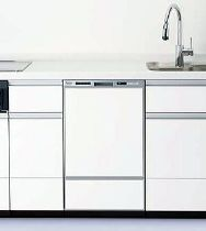 パナソニック食器洗浄機NP-45MD5S