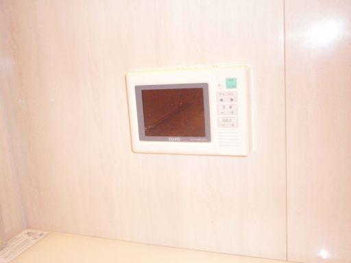 リンナイ 浴室TV DS-1200  交換工事