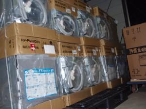 大人気!Panasonic 食器洗浄機NP-P45MD1S