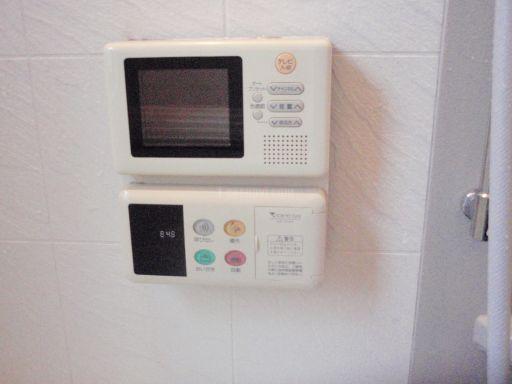 リンナイ 浴室TV DS-550 交換工事