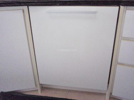 Miele 食器洗浄機 G1534SCu(ホワイト)  AEG社製食器洗浄機からの交換工事