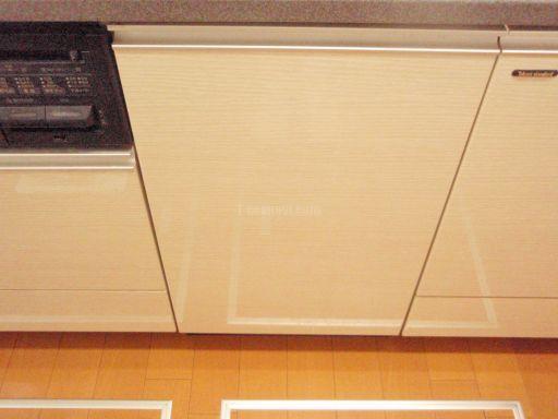 Miele 食器洗浄機 G1102SCu(ホワイト) 新規取付工事