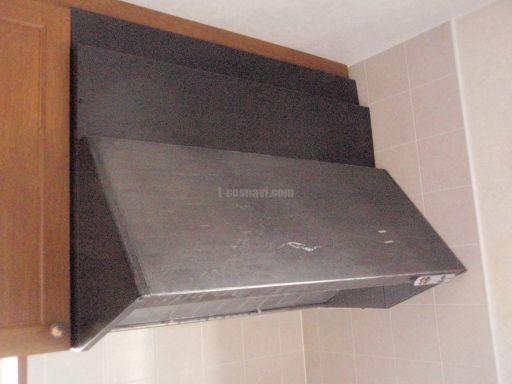 PanasonicレンジフードFY-9HGC3-S ハーマン ビルトインコンロ C3WJ3PWASKSV リンナイ食器洗浄機RKW-403C-SV 交換工事