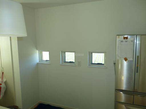 LIXIL サンウェーブ 食器棚 アミィ 新規取り付け工事