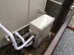 リンナイ 給湯器 RFS-A1610SA 交換工事