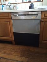 Panasonic 食器洗乾燥機 NP-P60V1PSPS 交換工事