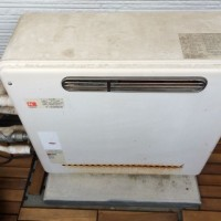 杉並区浜田山給湯器交換工事 ノーリツT248SAR  CRSK003→ノーリツGT-C2452SARX-2BL