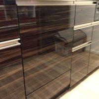 パナソニックビルトイン食洗機 NP-45KD8Wの新規取り付け-ヴィークコート豊田<!--61230-->