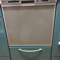 ナショナルビルトイン食洗機 NP-P45X1P1TMからNP-45MS8Sへの交換工事-深大寺レジデンス<!--70823-->