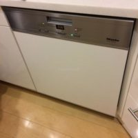 Miele G4920 SCi JPの取り付け工事-アーバンドックパークシティ豊洲<!--70824-->