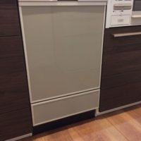 パナソニックビルトイン食洗機NP-45MD8Sへの取り付け工事-レクセルマンション成増<!--71021-->