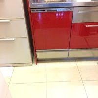 パナソニックビルトイン食洗機 NP-45MD1Sからリンナイフロントオープン食洗機RSW-F402C-SVへの交換工事-東京都三鷹市井口<!--701201-->
