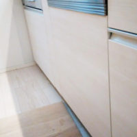 LIXIL AS食洗機TDW-9200BPからMiele G4920SCiの取り付け工事-埼玉県さいたま市緑区大門 <!--80411-->