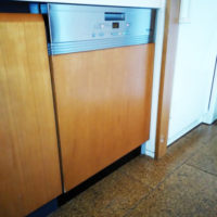 ナショナルビルトイン食洗機NP-9200BPからMiele G4920SCiへの交換工事-代々木の杜パークマンション<!--80425-->
