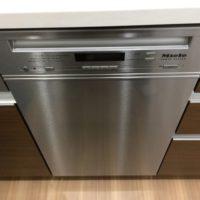 Miele ビルトイン食洗機G4820SCiの新規取り付け-プラウドシティ池袋本町<!--81014-->