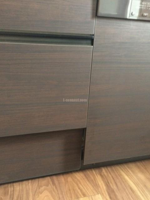 Miele ビルトイン食洗機G6722SCiの新規取り付け-茨城県牛久市