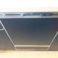 パナソニックビルトイン食洗機NP-P45MD2SからNP-45MD8Sへの交換工事-グランドメゾン杉並シーズン