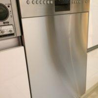 ガゲナウビルトイン食洗機DI250-441の設置工事-サンクタス代々木上原